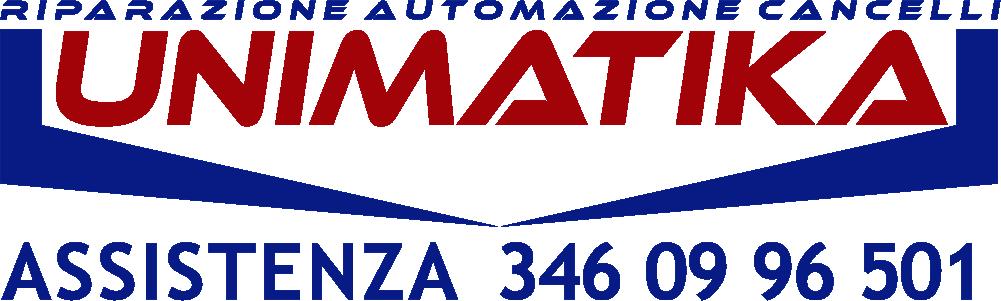 Logo Unimatika